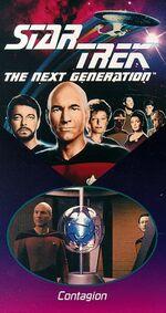 TNG 037 US VHS