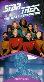 TNG 092 US VHS
