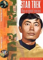 TOS DVD Volume 36 cover
