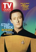 TV Guide cover, 2002-04-20 c9