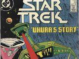 Uhura's Story