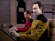 Wallace and Data