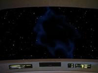 Where Silence Has Lease - dziura w kosmosie