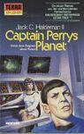 Captain Perrys Planet