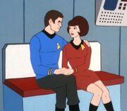 McCoy et 1 lieutenante (2269)