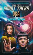 Q&A publicity cover