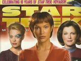 Star Trek Magazine issue 119