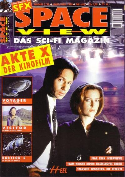 Space View 2-98
