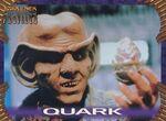 Star Trek Deep Space Nine - Profiles Card 65