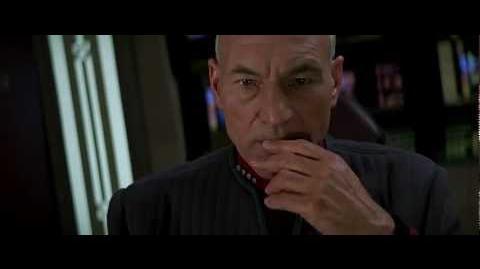 Star Trek First Contact Trailer High Quality