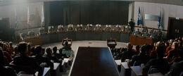 Starfleet Academy Board
