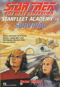 Survival Novel