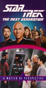 TNG 062 US VHS