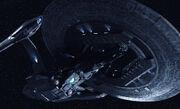USS Vengeance promo