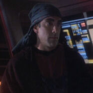 Bajoran mercenary 1
