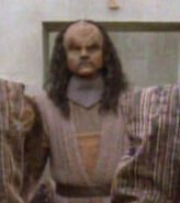 Carraya IV Klingon 7