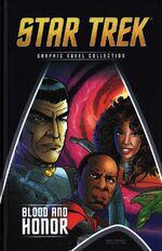 Eaglemoss Star Trek Graphic Novel Collection Issue 106