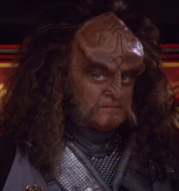 Gowron (2375)