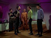 Kirk trifft auf Koloth