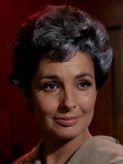 Nancy Crater Kirk