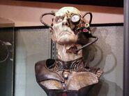 STTE-Borg bust
