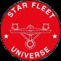 Star Fleet Universe logo