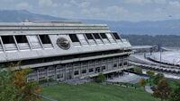 Starfleet Headquarters, 2155