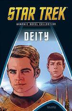 Eaglemoss Star Trek Graphic Novel Collection Issue 71