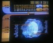 Gaia scan