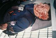Injured John Doe