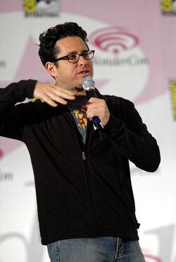 JJ Abrams 2006-02-11