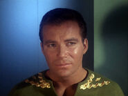 James Kirk good persona