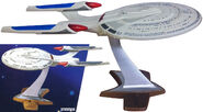 Playmates USS Enterprise-E First Contact