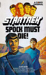 Spock Must Die! (Corgi Books)