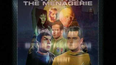 Star Trek TOS-R - The Menagerie