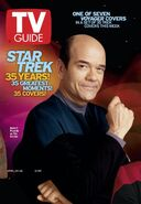 TV Guide cover, 2002-04-20 c26