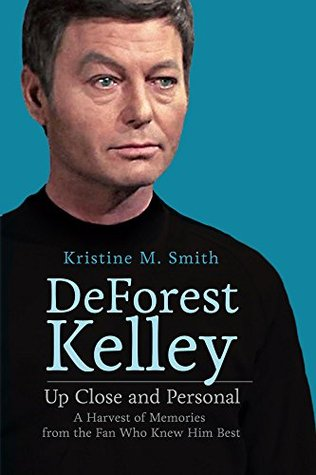 DeForest Kelley A Harvest of Memories Kindle