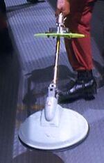 Detector tool