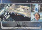 Enterprise - Season One Trading Card 5