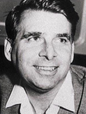 Gene Roddenberry 1960er