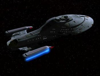 USS <i>Voyager</i>
