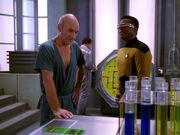 Picard in pajamas