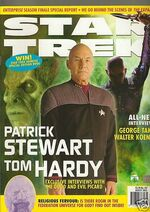 STM issue 107 cover