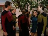 Starfleet uniform (2350s-2370s)