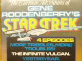 Star Trek: The Animated Series (VHS)