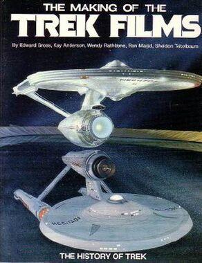 The Making of the Trek Films 1st edition.jpg