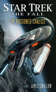 The Poisoned Chalice cover