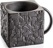 ThinkGeek Borg Mug