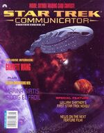 Communicator issue 102 cover