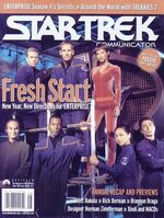 Communicator issue 151 cover